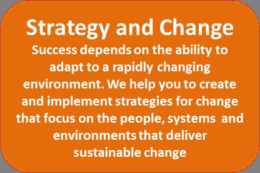 Strat&Change