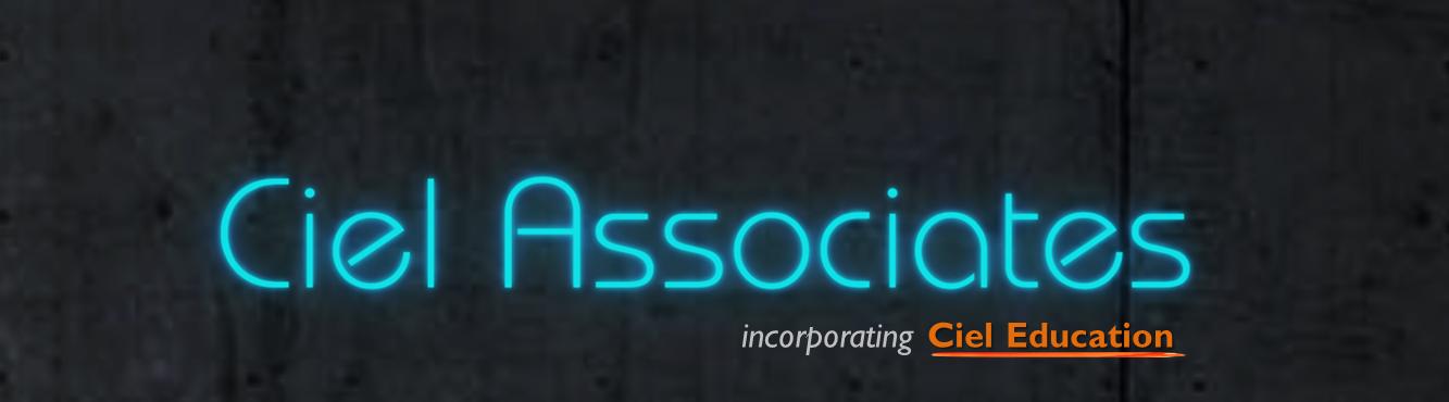 Ciel Associates